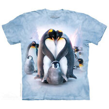 100% Cotton Penguin Heart T-Shirt