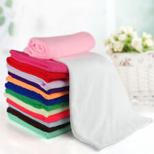 New Large Microfibre Bath Beach Summer Towel Sports Travel Camping Gym UK Seller