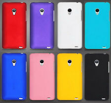 For MEIZU MX2 New Snap On Rubberized Matte hard case back cover