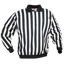 CCM M150 Ice Hockey Referee Jersey - Brand New Sizing Chart in Description