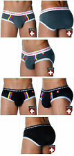 Andrew Christian, Brief ,Penis Pouch,UK SELER - NEXT DAY FREE DELIVERY