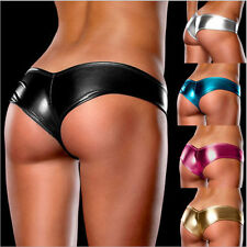 Sexy Lady Women's Thongs G-string V-string Panties Knickers Lingerie Underwear