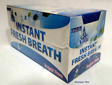 ICE DROPS 50 FRESHENER BAD BREATH ** CHOOSE YOUR FLAVOUR **