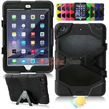 For Apple iPad mini 1/2/3 Shockproof Armor Military Duty Case Cover WaterProof