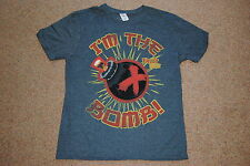 FRUIT NINJA I'm The Bomb T Shirt Nuovo Ufficiale VIDEO GAME VIDEOGAME halfbrick BLADE