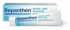 BAYER Germany - Bepanthen wound and healing ointment - 20/50/100 gr - Germany