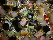 Bath and Body Works 1 Full Size Home Fragrance Oil You Select