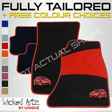 Vauxhall Astra MK4 ESTATE (1998 - 2004) Fully Tailored Car Mats + CUSTOMISE FREE