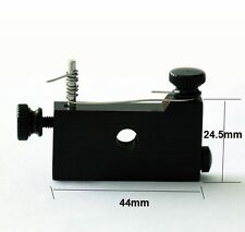 Coil Jig, Coiler, Atomizer Micro Coil Builder + 5 x ss rods