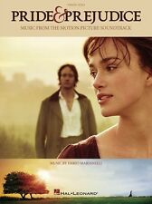 Pride And Prejudice: Music From The Motion Picture Soundtrack - Violin