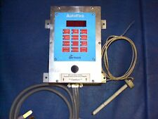 NEW Orton controller for large ceramic pottery glass kilns