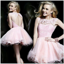 Hot Short/Mini Cocktail Dresses Party Homecoming Formal Bridesmaid Prom Dresses