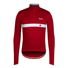 Rapha Long Sleeved Country Jersey - Japan