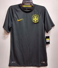 BNWT BRAZIL BRASIL 3RD AWAY WORLD CUP KIT FOOTBALL SOCCER JERSEY TRIKOT 2014