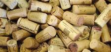 500 Real Natural Wine Corks for Art Craft Hobby USED