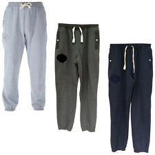 CANTERBURY MENS SWEAT PANTS LARGE - NEW CCC LOGO RUGBY SPORTS BOTTOMS TRAINING