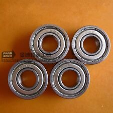 10PCS Miniature bearings 619/3 693 694 695 696 697 698 699ZZ steel shaft