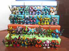 Hasbro Battle Beasts - Series 1 - Vintage Figures - Select 1-28