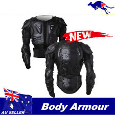 Motorcycle Adult Men Body Armour Armor Jacket Guard Bike Motocross Gear M L XXXL