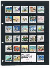 GB Commonwealth Stamps - Australia