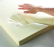 "Memory Foam Mattress Toppers | 1"" 2"" 3"" 4"" 