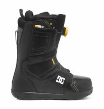 DC - Scout | 2016 - Mens Snowboard Boots - New | Black
