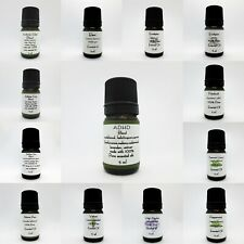 Pure Essential oils 5 ml- From A-Y -Free US Shipping  Buy 3 get 1 Free