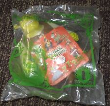2007 Shrek The Third McDonalds Happy Meal Toy Shrek  #1