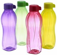 Tupperware Aquasafe Water bottles bottle 310 ML to 1 LTR Brand new Variety