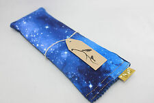Linseed/Flaxseed Eye Pillow Scented_100% Cotton_Gift Box_Yoga OUT THERE