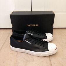 Converse Jack Purcell Cross Stitch Leather US 10 11 sneaker casual court