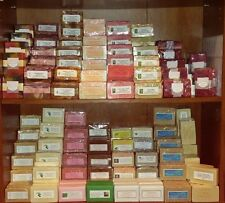 New Scented Aloe Vera & Goats Milk CP Soaps! Buy 12 for Free Priority Shipping!
