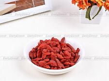 [Classic] Lots Ningxia Organic Wolfberry Herbal Tea Dried Red Goji Berry Lycium