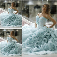 Glamorous Ball Gown Handmade Beautiful Quinceanera Dresses Custom Made All Size