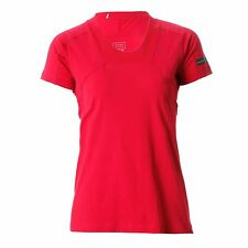 Gore Womens T Shirt Ladies Short Sleeves Scooped Neck Sports Tee Top New