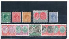 GB Stamps - Caribbean Commonwealth