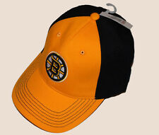 BOSTON BRUINS Stanley Cup CHAMPS 2011 Black Trophy Ball Cap NEW NHL REEBOK