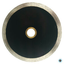 Continuous Rim Diamond Blade for Cutting Tile, Ceramic, Porcelain, Azulejo