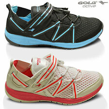 LADIES WOMENS NEW GOLA ACTIVE SPORTS GYM JOGGING RUNNING LACE UP TRAINERS SHOES
