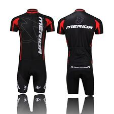 TEAM Cycling Clothing Bike Bicycle short sleeve cycling jersey & Trouser Sets