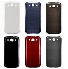 New Housing Back Rear Battery Cover Case for Samsung Galaxy SIII S3 i9300 i9305