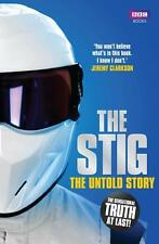 The Stig: The Untold Story (Top Gear), Beaumarche, Simon du, Used; Good Book