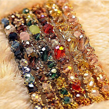 Top selling Lady Korean Fashion Crystal Rhinestone Barrette Hairpin Of Hair Clip