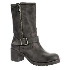 Rocket Dog Hallie Womens Mid Calf Boots WAS 74.99 NOW 33.49