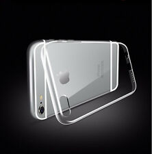 Ultra Slim Crystal Clear Transparent Hard Case Cover for Iphone 6s/6s plus