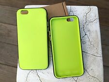 For iPhone 6S Soft TPU Skin Case Cover and Screen Protector US seller