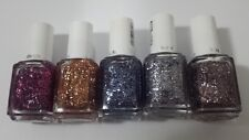ESSIE NAIL POLISH LACQUER LUXE EFFECTS- YOU CHOOSE THE COLOR!