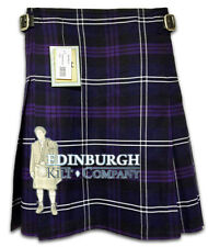 GENTS' QUALITY 5-YARD SCOTTISH PARTY KILT - HERITAGE OF SCOTLAND - SIZE OPTIONS!