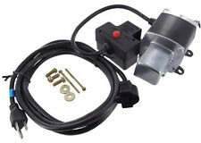 Tecumseh HS40 4HP 120V Snowblower Electric Replacement Starter Kit FREE Shipping