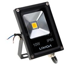 10W LED Flood Light White/Warm White Outdoor Landscape Waterproof IP65 US 79DS